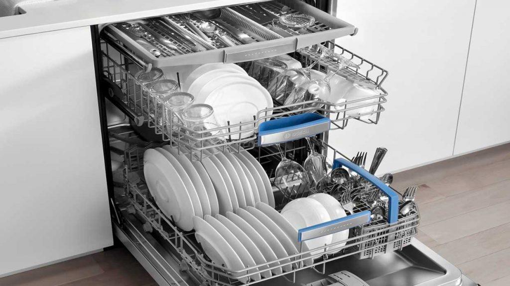 قرص ماشین ظرفشویی خوب، به سلامت و طول عمر ماشین ظرفشویی شما کمک خواهد کرد.