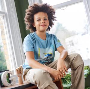 لباس پسرانه مناسب سنین 3 تا 7 سالگی چه مشخصاتی دارد؟