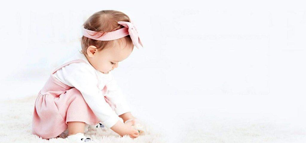 انواع لباس نوزادی دخترانه و پسرانه در نی نی بازار