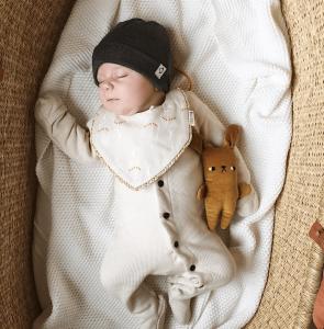 انواع سرهمی نوزادی