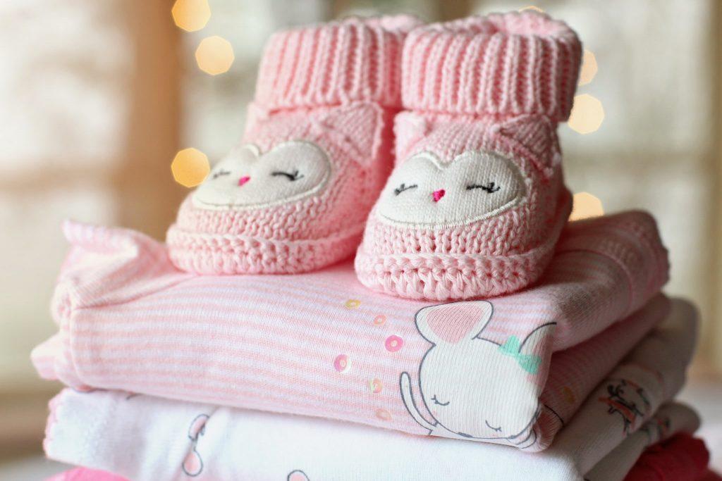 انواع لباس نوزادی برند آدمک