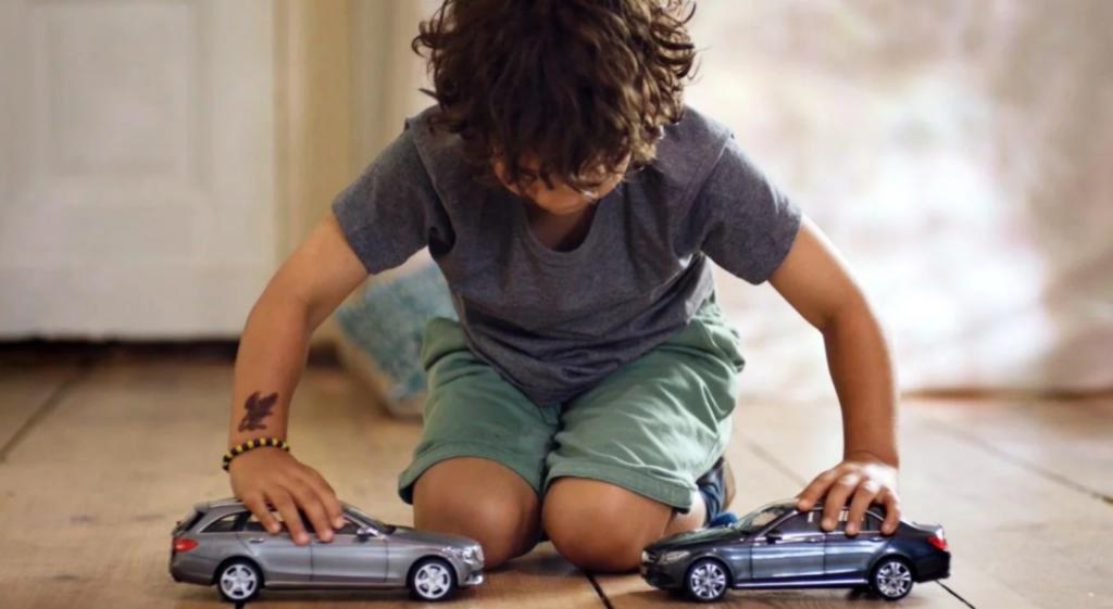 ماشین اسباب بازی متنوع را با کمترین قیمت از نی نی بازار بخرید.
