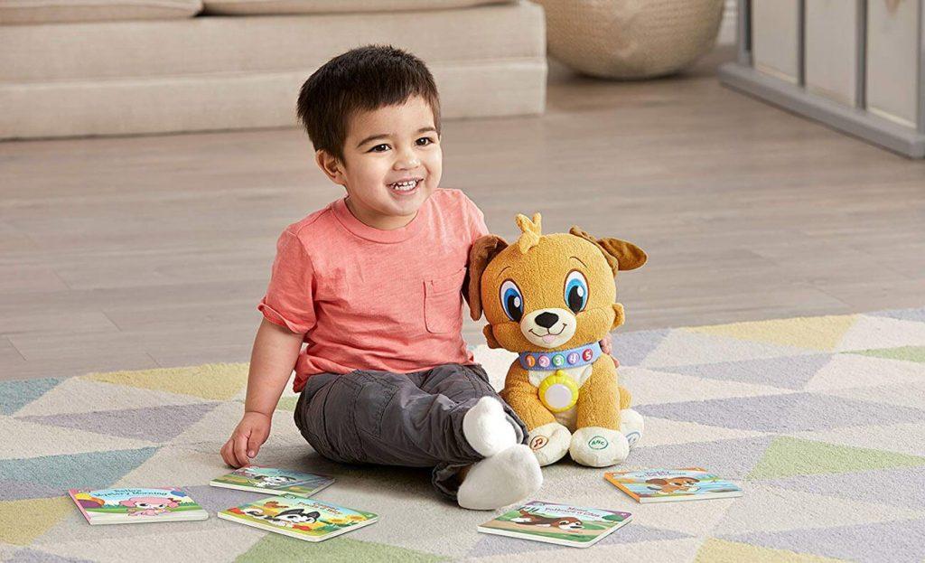 ویژگی های اسباب بازی مناسب برای پسرهای کوچک چیست؟