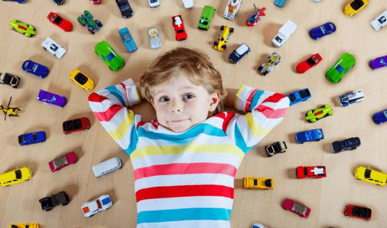 راهنمای انتخاب بهترین ماشین اسباب بازی