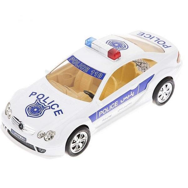 انواع ماشین پلیس اسباب بازی جذاب، فقط در نی نی بازار