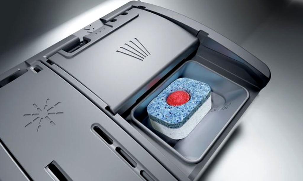 راهنمای جامع استفاده از قرص ماشین ظرفشویی
