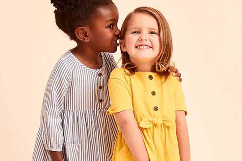 تمام نکاتی که باید در خرید انواع لباس دخترانه رعایت کنید