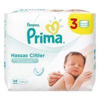 دستمال مرطوب ضد حساسیت پمپرز پریما
