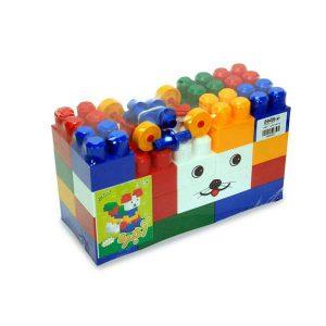 آجره بلوکی ساخت و ساز ۳۱ قطعه
