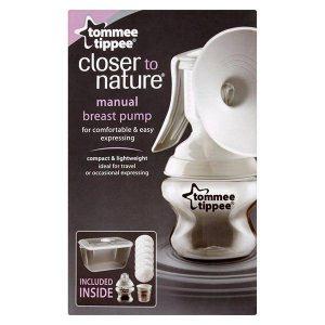 ست شیردوش دستی تامی تیپی Tommee Tippee