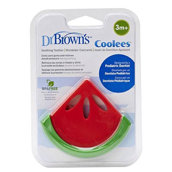 دندان گیر هندوانه دکتر براون (DrBrown's)