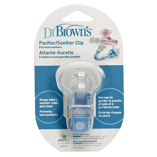 بند پستانک دکتر براون (Dr.Brown's)