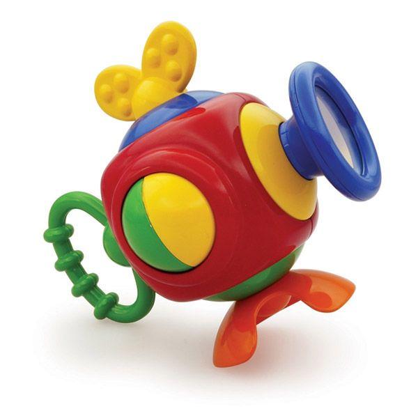 توپ بازی آموزشی تولو (TOLO)