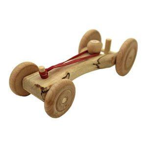 ماشین چوبی چوبین