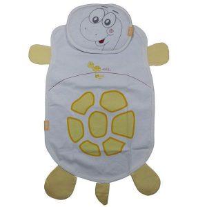 زیرانداز ترک iDeal طرح لاکپشت