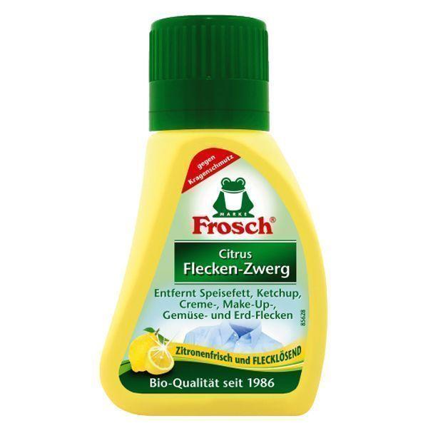 مایعلکهبر البسهآلمانی Frosch مخصوص مواد غذایی و آرایشی