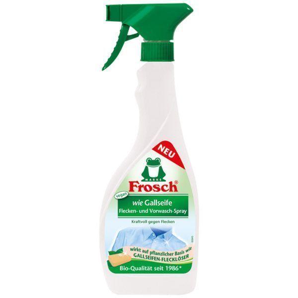 اسپری لکه بر البسه بزرگسالان آلمانی Frosch