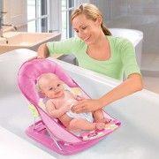صندلی حمام آسان شور نوزاد سامر