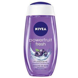 شامپو بدن زنانه نیوآ (Nivea) مدل Powerfruit Fresh