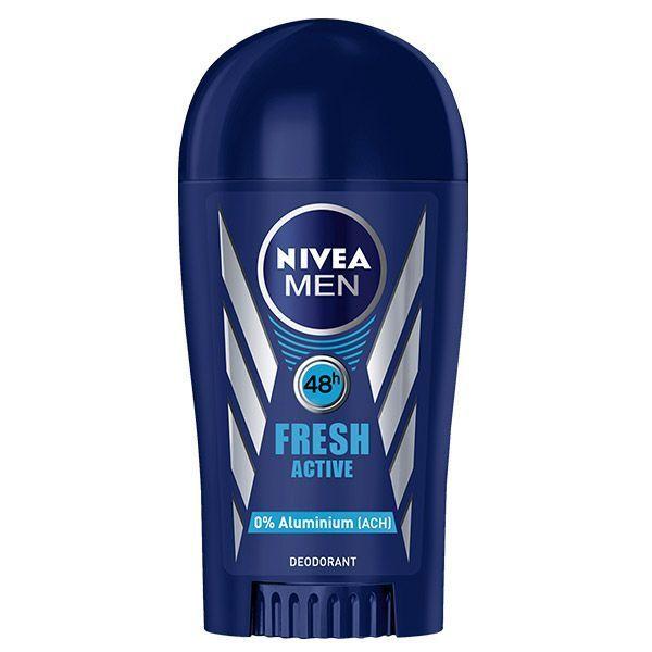استیک ضد تعریق مردانه نیوا (Nivea) مدل Fresh Active