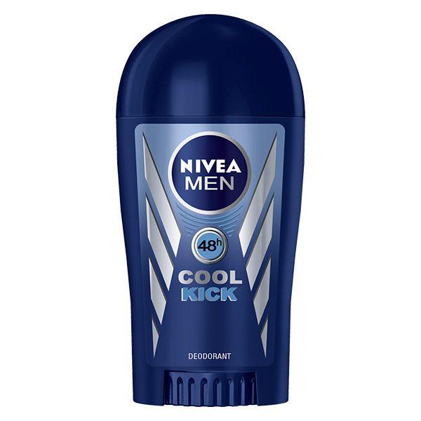 استیک ضد تعریق مردانه نیوا nivea مدل Cool Kick
