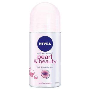 رول ضد تعريق زنانه نيوآ مدل Pearl And Beauty