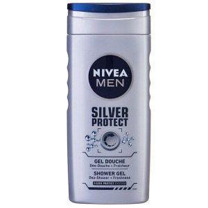 شامپو سر، صورت و بدن نیوآ (Nivea) مدل Silver Protect