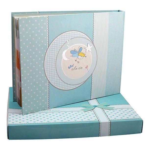 آلبوم روزی روزگاری پسرانه بیبی برنارد (Baby Bernard)