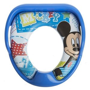 تبدیل توالت فرنگی مادرکر (Mothercare) مدل Mickey