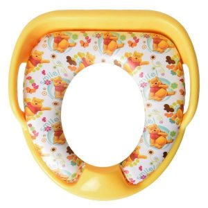 تبدیل توالت فرنگی مادرکر (Mothercare) مدل Pooh