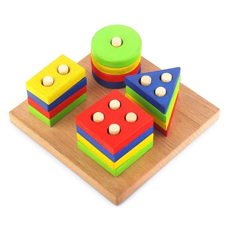 بازی تقویت هوش هوشکل چوبین (Choobin)
