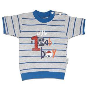تی شرت آستین کوتاه کوکالو (CoCaLo) طرح Baby Boy