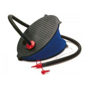 پمپ باد و تخلیه پدالی اینتکس (INTEX)
