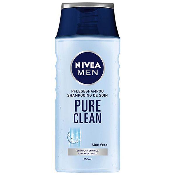 شامپو مردانه نیوآ مدل Pure Clean