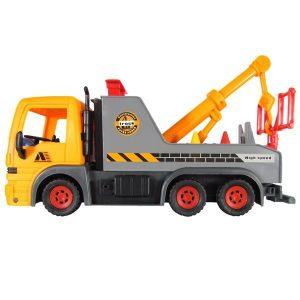 جرثقیل اسباب بازی Truck مدل City Service