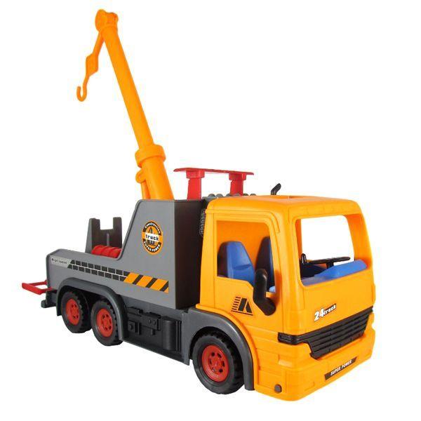 نوار بهداشتی مردانه جرثقیل اسباب بازی Truck مدل City Service - فروشگاه ...