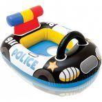 قایق بادی کودک اینتکس (INTEX) مدل ماشین پلیس