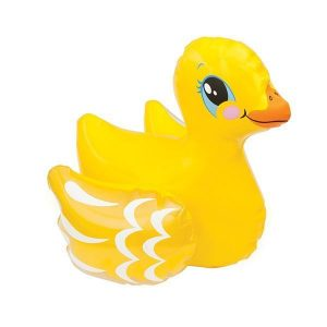 اسباب بازی حمام شناور در آب اینتکس (INTEX)