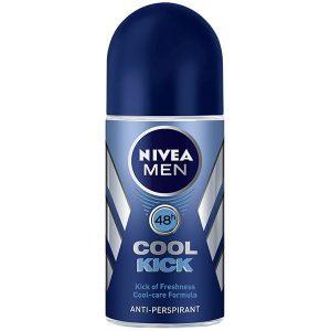 رول ضد تعریق مردانه نیوآ (Nivea) مدل Cool Kick