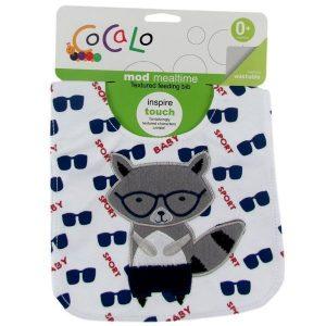 پیشبند نخی کوکالو (CoCaLo) طرح Cat