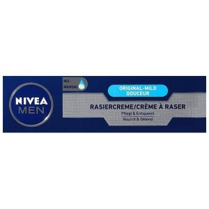 خمیر اصلاح نیوآ (Nivea) مدل Original Mild Douceur