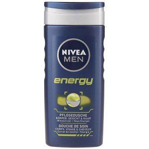 شامپو سر، صورت و بدن نیوآ (Nivea) مدل Energy