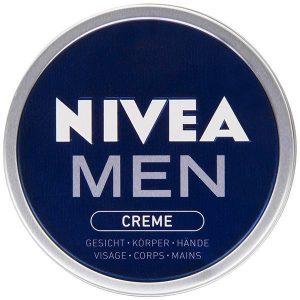 کرم مرطوب کننده آقایان نیوآ (Nivea)