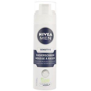 فوم اصلاح مردانه نیوآ (Nivea) مدل Sensitive