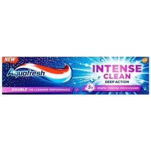 خمیر دندان پاک کننده عمقی آکوافرش (Aquafresh)
