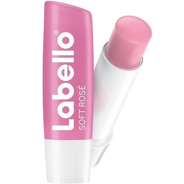 نوار بهداشتی مردانه بالم لب لابلو (Labello) رایحه گل رز - فروشگاه اینترنتی نی ...