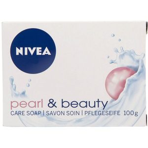 صابون زیبایی نیوآ مدل Pearl & Beauty
