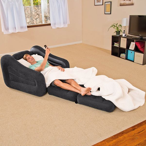 نوار بهداشتی مردانه کاناپه تخت خواب شو بادی یک نفره اینتکس (INTEX) - فروشگاه ...