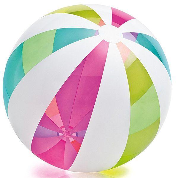 توپ بادی کودک اینتکس (INTEX) سایز بزرگ