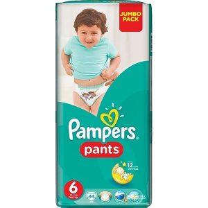 پوشک شورتی کودک پمپرز (Pampers)